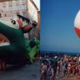 Martedì 30 Agosto / Principina a Mare - Piazzale Tirreno e Piazza della Sogliola – dalle ore 21.00