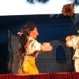 Giovedì 4 Agosto / Gavorrano – loc. Ravi – Parco Comunale – ore 21.00 Pulcinella dalla Brace alla Padella, Bari
