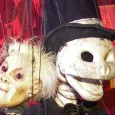 Mercoledì 27 Luglio / Follonica - Giardino Ex Casello Idraulico – ore 21.30 String Folies Babaciu Theater, Torino