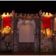 Venerdì 7 Agosto / Monterotondo Marittimo - Piazza Casalini – ore 21.30 La Bottega Teatrale (Vercelli)